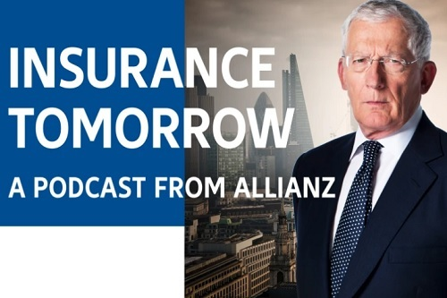 Allianz-produces-sustainability-podcast