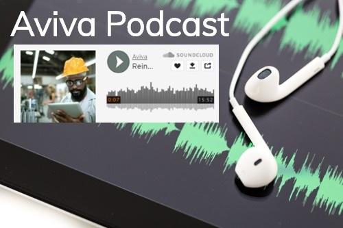 Aviva-Podcast