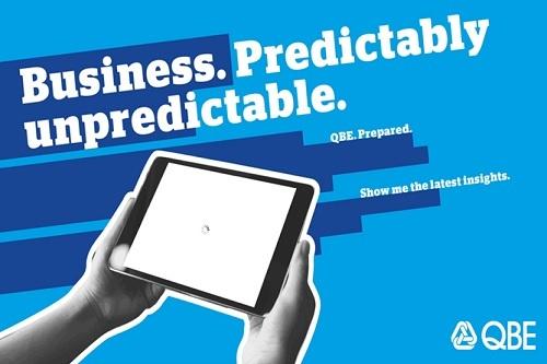 QBE-business-predictably-unpredictable-campaign