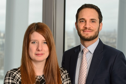 Rachel-Watkinson-and-Alex-Becker,-Liberty-Specialty-Markets