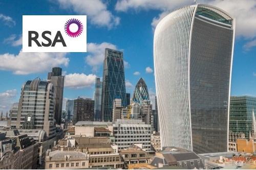 Steve-Watson to lead RSA's London Market business