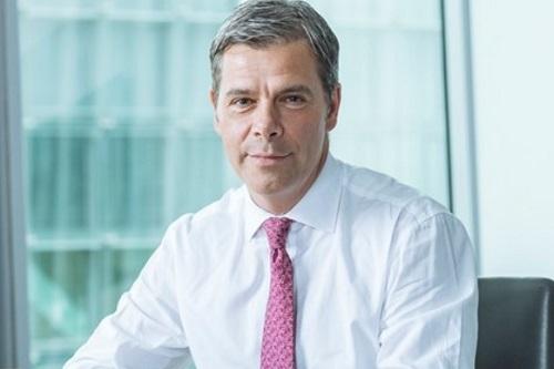 RSA UK & International CEO Scott Egan