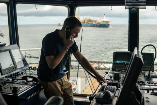 Ship-Navigation-Deck