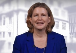 Chartered Insurance Institute CEO Sian Fisher