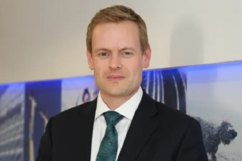 Allianz SME & Corporate Partner Underwriting Manager Simon Parrish