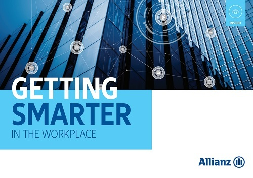 Allianz-Getting-Smarter-in-the Workplace-Report