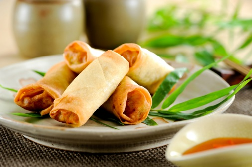 Allianz-finds claimant fundamental dishonesty after eating spring roll