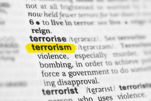Terroism-Insurance