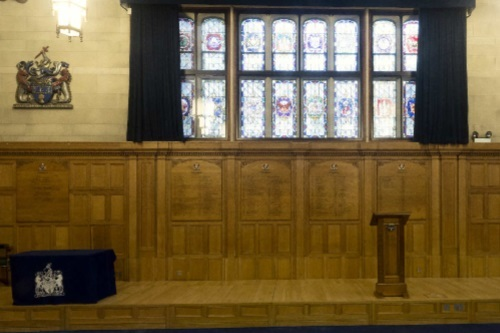 The-Chartered-Insurance-Institute-Great-Hall
