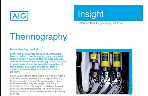 AIG-publishes-guide-to-understanding-the-risks-of-Thermography