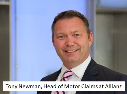 Tony-Newman-Head-of-Motor-Claims-at-Allianz