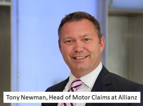 Tony-Newman-Head-of-Motor-Claims-at-Allianz