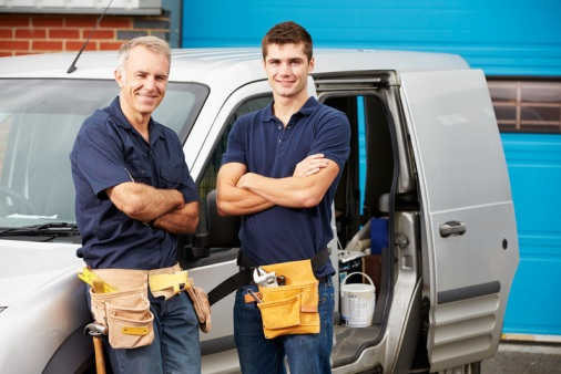 Tradesmen-insurance