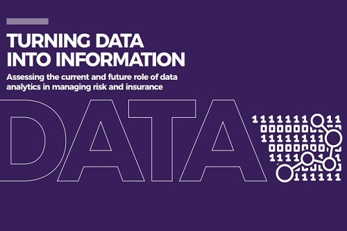 QBE -Turning-data-into-information'-report