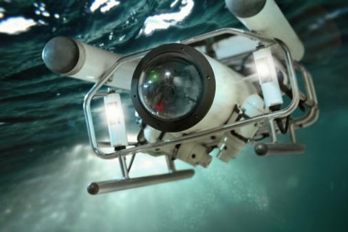 Underwater-Robot