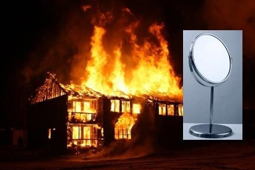 Vanity-mirrors-causing-increasing-number-of-house-fires