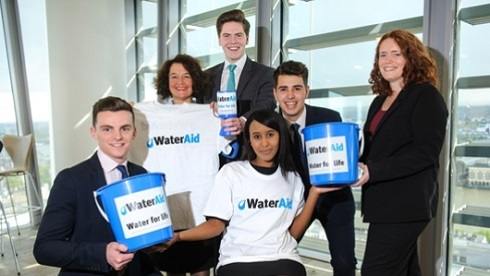 Liberty-team-treks-in-Madagascar-for-WaterAid