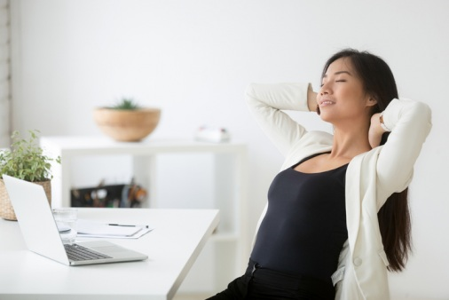 Wellbeing-at-work