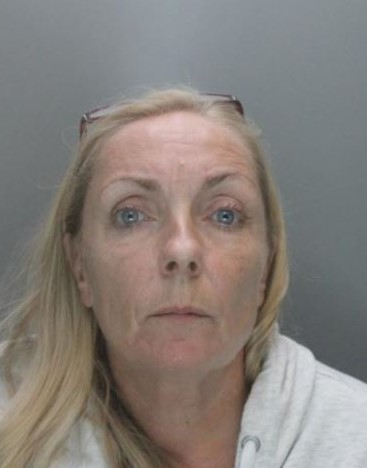 Susan-Pain-Convicted-and jailed-for-insurance-fraud