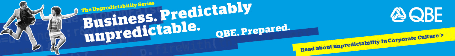 QBE-unpredictibility-series-Corporate-Culture