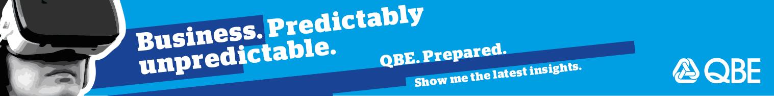 QBE-Insurance-Business-Risk-Predictably-Unpredictability-Research